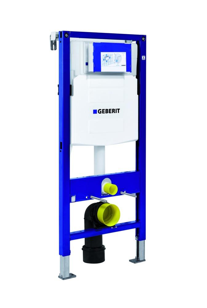 1c7c88f5342 Geberit Duofix Inbouwreservoir UP320 112x50x12 cm zonder bed.paneel ...