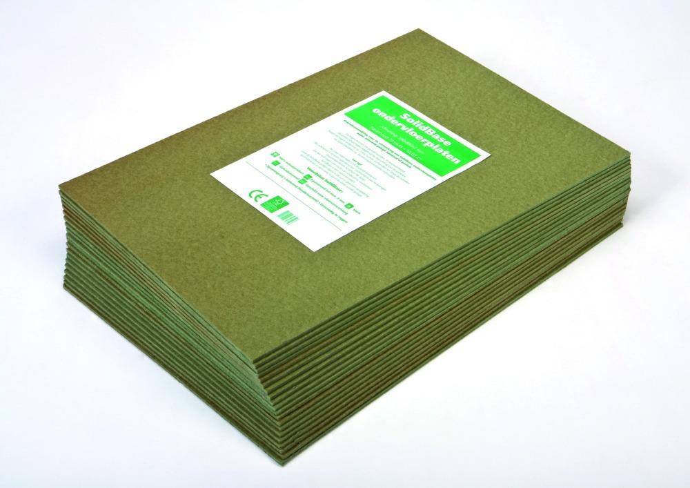 Top Ondervloer Solidbase % 20 plaat FSC Mix 70% - Bouwmaat VY88