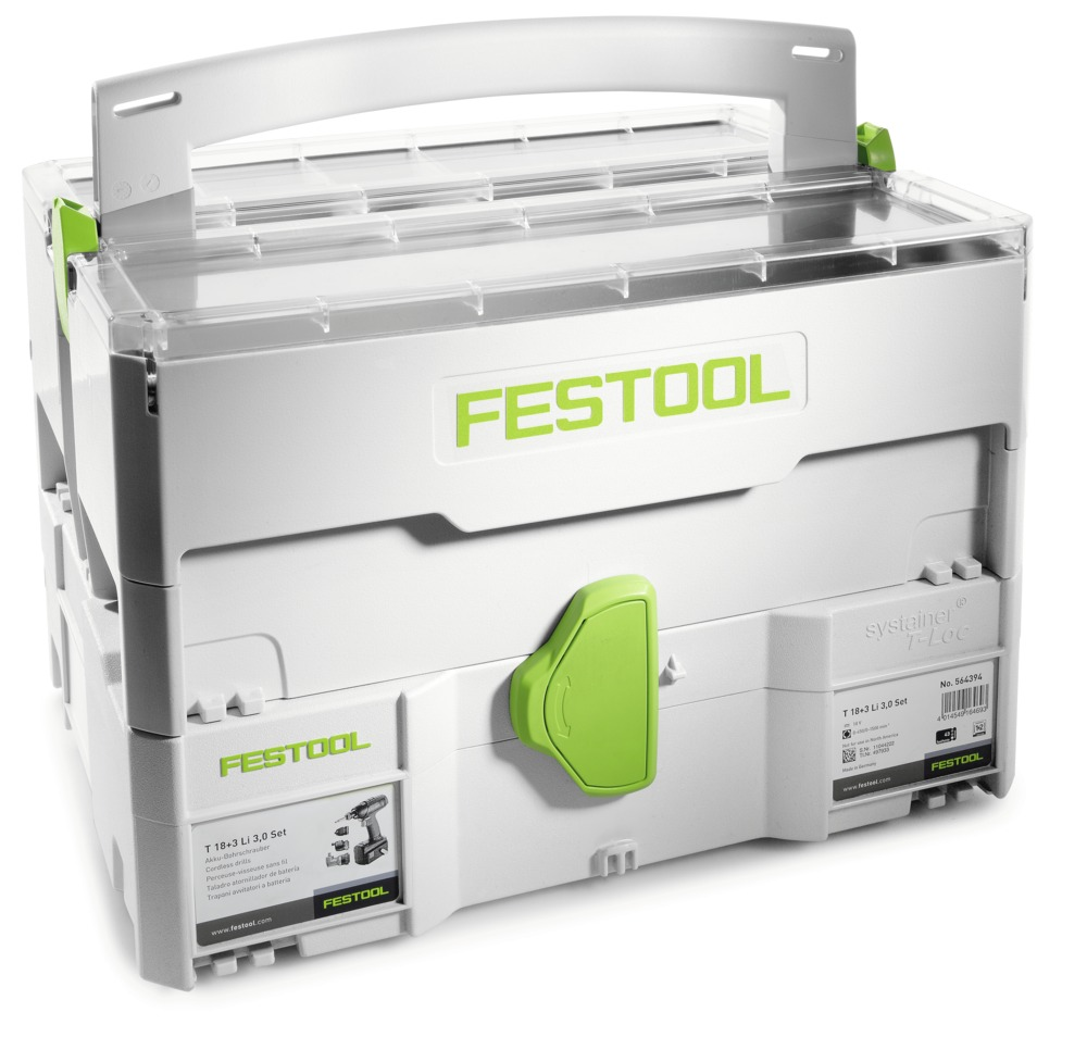 Festool Systainer Sys Sb